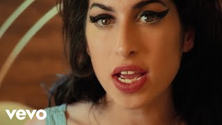 Клип Amy Winehouse - Tears Dry On Their Own