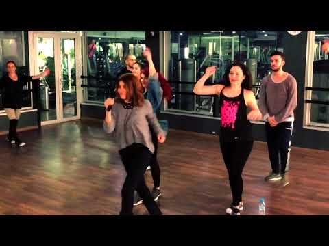 Samira Said - CaftaNorte Rehearsal | 2018 | سميرة سعيد - تدريبات حفل قفطانورطي