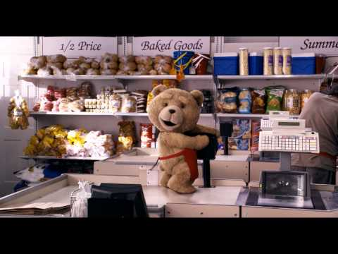 "Ted - TV Spot: ""Everyone/Review"" Friday"