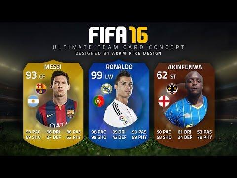 FIFA 16 Ultimate Team Review. prezentat pe iPhone 6s Plus (iOS. Android)  - Mobilissimo.ro