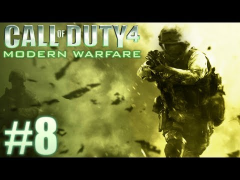 Call of Duty 4: Modern Warfare Walkthrough - Ve