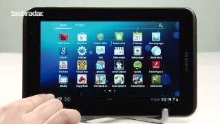 Samsung Galaxy Tab 2 7.0 Review_ Price, Specs, Release