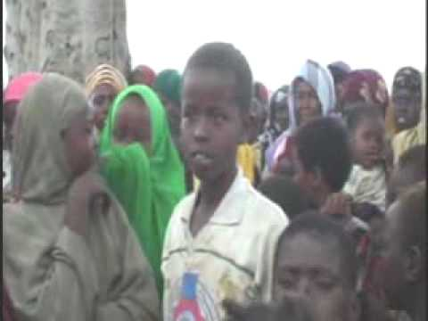 UNICEF: Protecting children's rights in Somalia