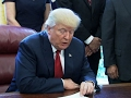 Trump Seeks Investigations Into Steel Imports