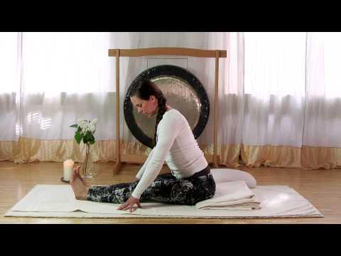 Kundalini Yoga für die Schönheit zum mitmachen mit Satbir
