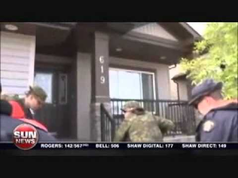 MARTIAL LAW IN CANADA! CRISIS, GUN GRAB!
