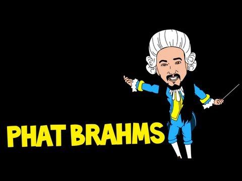 Phat Brahms - Steve Aoki & Angger Dimas VS Dimitri Vegas & Like Mike AUDIO