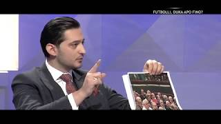 Download Opinion - Futbolli, Duka apo Fino? (18 janar 2018) 3Gp Mp4