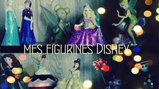 Mes figurines Disney - Collection