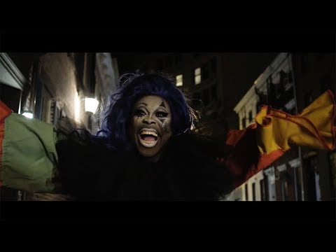BOB THE DRAG QUEEN - BLOODBATH (feat. DJ Mitch Ferrino)