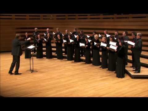 Soundstreams presents ' All Night Vigil' (Vespers) by Sergei Rachmaninov