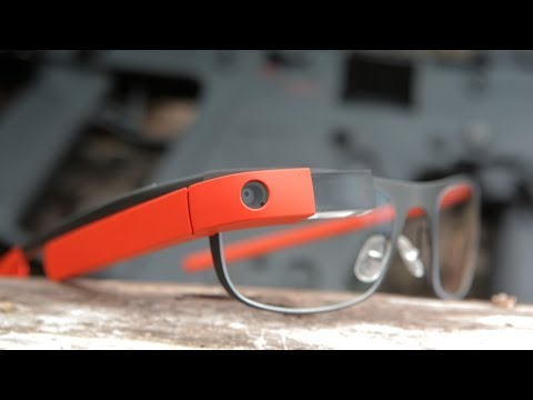 Google Glass 2.0 vs Vector Submachine Gun
