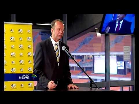 Dennis Mumble earmarked to replace Robin Petersen as head of SAFA