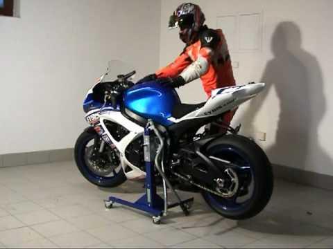 tout pour la moto : Kawasaki ZZR 1400 2012 HD (video)