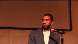 Video: Does the Bible refer to Muhammad? - Shadid Lewis vs CL Edwards