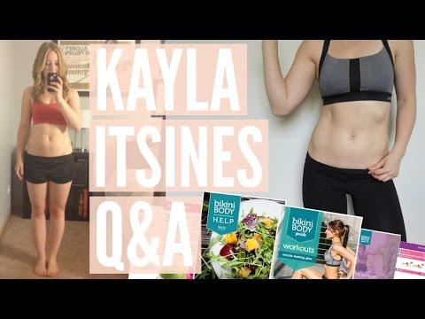 Kayla Itsines, yay or nay? • r/Fitness - reddit