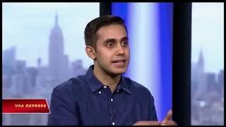 Truyền hình VOA 6/12/18: Những phát minh hữu ích trong cuộc sống