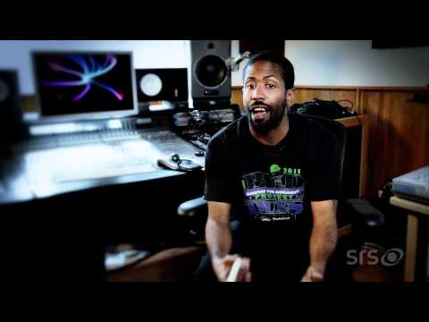 Murs and Why He Uses MyTunes Pro HD by SRS Labs