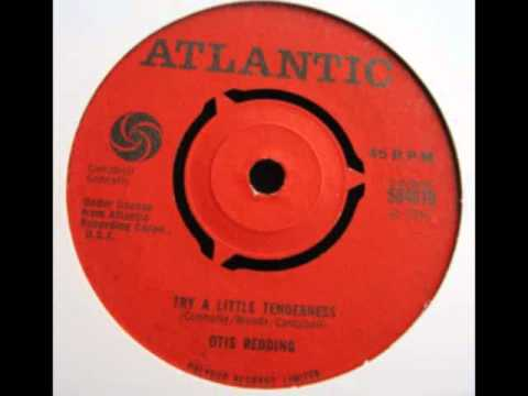 Otis Redding - Try A Little Tenderness [Best Quality Version]