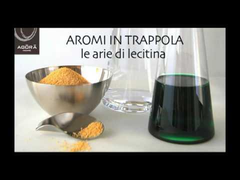 6 la cucina scientifica di moebius aromi in trappola youtube - Aromi in cucina ...