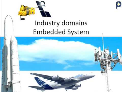 ECE2012 - Polarsys: Open Source tools for the development of Embedded Systems