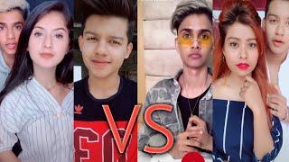 Lucky_Dancer Vs Riyaz Tiktok_Video & Who is the best_Tiktok Superstar