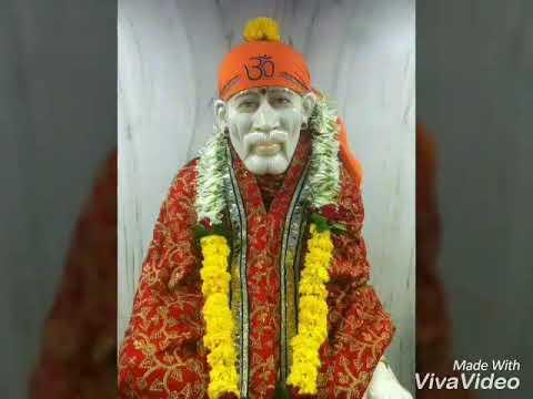 Sai Baba new song 2017 Badlapur Bhalchan jamdare