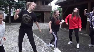 Tanecznie i grillowo w Grodzie Książąt Mazowieckich (06.07.2017)