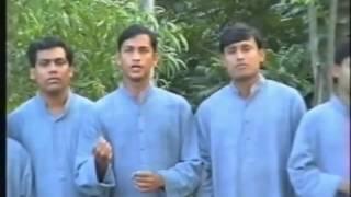 Panjeri Shilpi Gosthi   Oi Pahar Ar Gas Gasali Islamic Bangla Song
