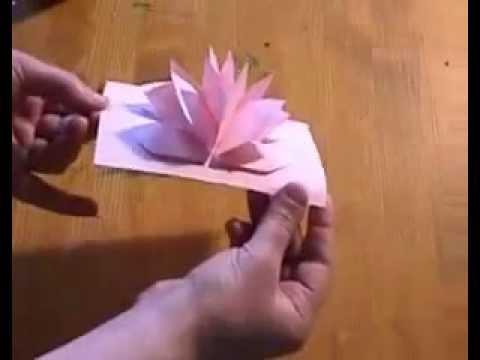Что-нибудь сделать своими руками из бумаги