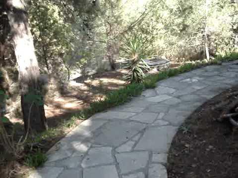 Pyrga village, Cyprus