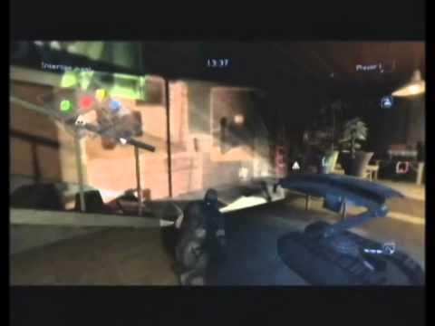 Splinter Cell: Double Agent - Мультиплеерная тактика: Шпионы