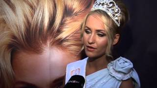 MISS EARTH 2013 - FASHION SHOW - SLOVENIJA