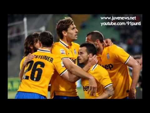Udinese Juventus 0 2, telecronaca di SANDRO PICCININI 14 4 2014 'CCEZZIONALE GIOVINCO!