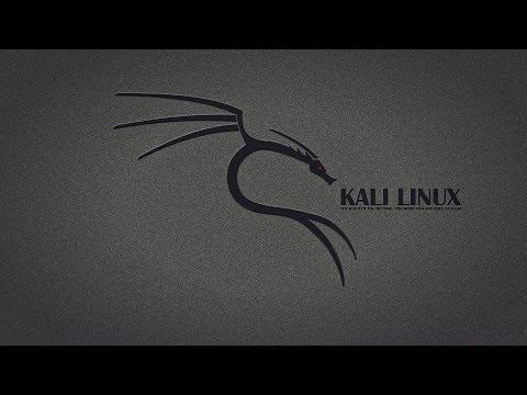 Kali linux - After installation - Tools installations
