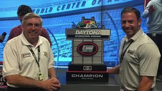 NASCAR Racing Experience 300 at Daytona (Pre-Race)