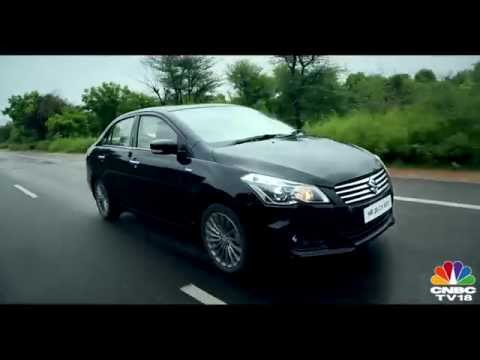 Maruti Suzuki Ciaz - First Drive Review (India)