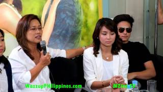 Direk Cathy didnt want to work with Daniel before kasi Badboy si Daniel-SDTG