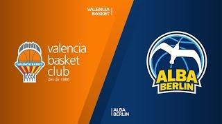 Валенсия : Альба Берлин