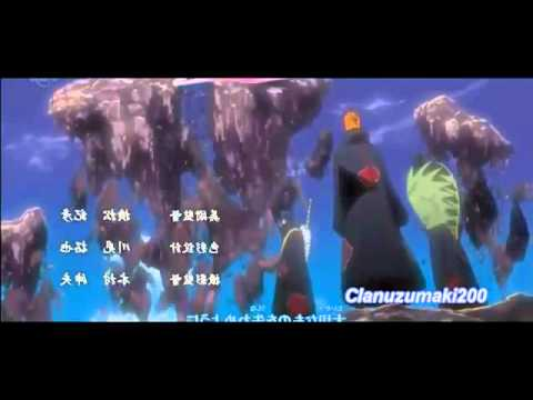 Naruto Shippuden Opening 9 Lovers Full HD