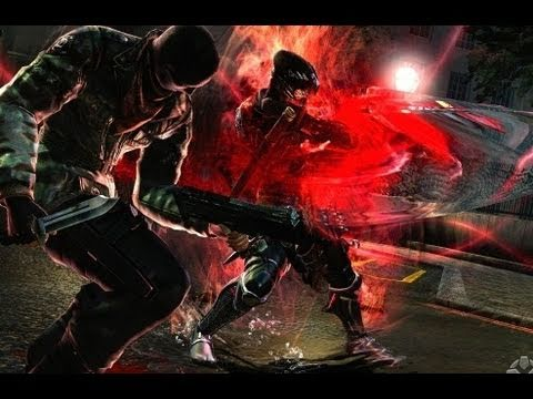 Ninja Gaiden 3 - E3 2011: IGN Gameplay