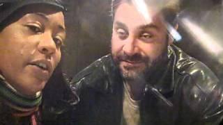 Maryam Talk Radio with Tony Boldi