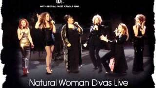 Watch Mariah Carey A Natural Woman video