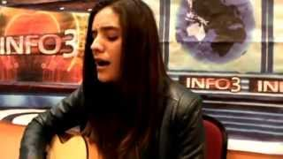 When I was your man(versiòn español)Cover-Camila Molina