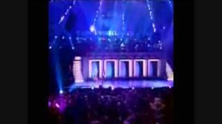 "Michael Jackson and Britney Spears ""The Way You Make Me Feel"" (LIVE) USE FULL SCREEN"