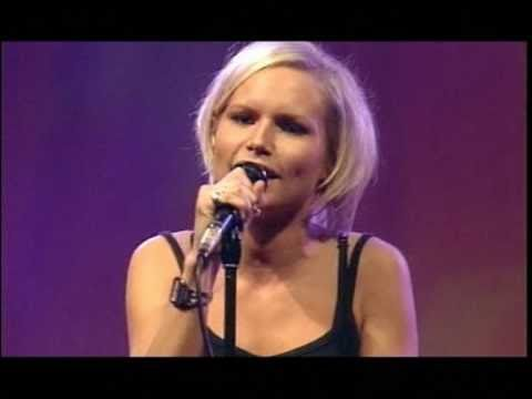 The Cardigans Live in Shepherds Bush Empire London 1996 (8) - Been It