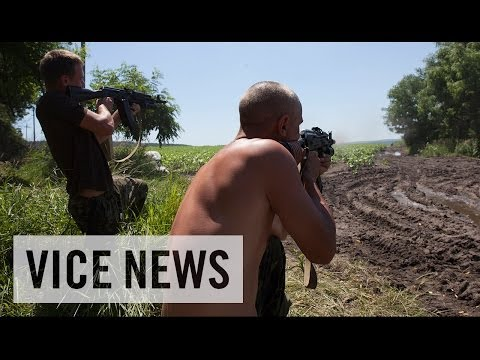 The Ceasefire That Wasn't: Russian Roulette (Dispatch 52)
