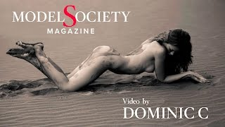 Nude Models and Photographer Dominic C – Moving Pictures and Stories of Exotic Naked Women