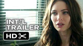 Teenage Mutant Ninja Turtles International TRAILER 1 (2014) - Megan Fox, Will Arnett Movie HD