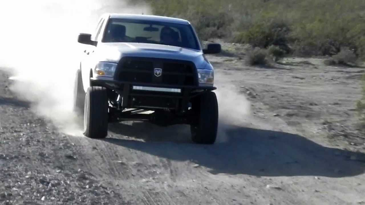 Testing The Carli Suspension 3 Quot System With King 3 5 S